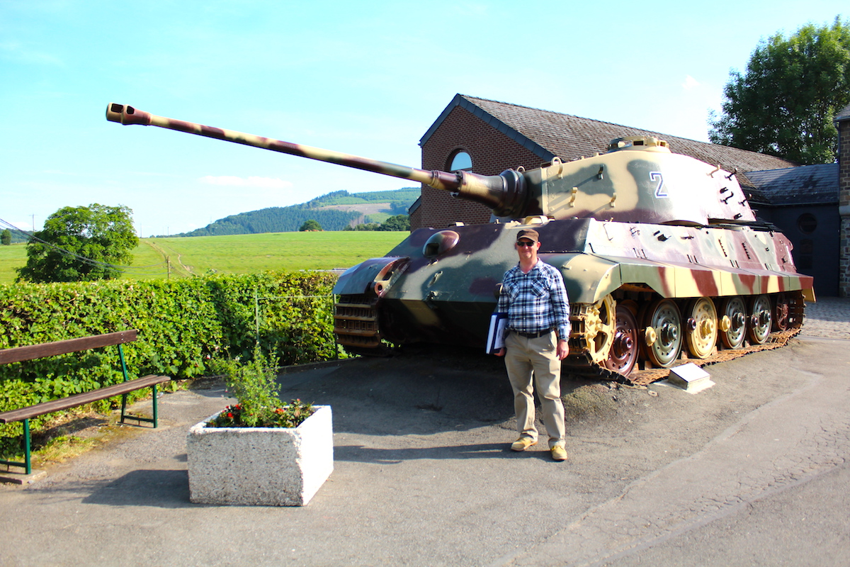 Battle Of The Bulge Day Tours